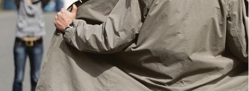 В Лиде осудили 58-летнего эксгибициониста