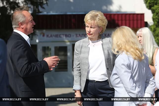 В связи с модернизацией на ОАО Лакокраска будут проведены увольнения