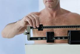 Как убедить мужчину похудеть