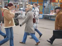 В Беларуси средний класс – это владелец квартиры и домика в деревне