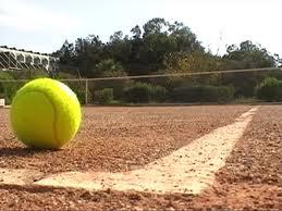 Международный юношеский турнир по теннису в Лиде