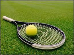 Международный теннисный турнир в г. Лида