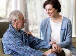 как разместить престарелого человека доме престарелых