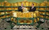 Беларусь располагает достаточными золотовалютными резервами для поддержания стабильности на валютном рынке. [Изображение доступно в масштабе. Фото: БЕЛТА]