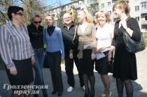 «Бел-Пласт Интернэшнл» – победитель конкурса «Лучший предприниматель Гродненской области 2011 года»