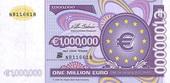В Вороновском районе юноша попытался сдать в обменный пункт сувенирную банкноту евро