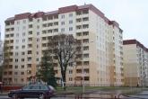 В Лиде жильцы переселились из трущоб в комфортабельные квартиры [Изображение доступно в масштабе]