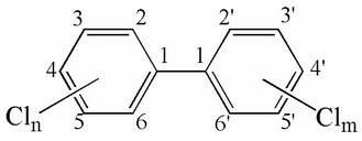 Полихлорированные бифенилы