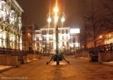 Сквер по улице Ленина
