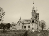 Костел Св.Михаила (ретро)