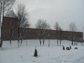 Лидский замок, январь 2011  [Нажмите на фото для увеличения]