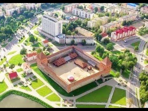 Города Беларуси. Лида - Беларусь24, проект с Еленой Дамиевой